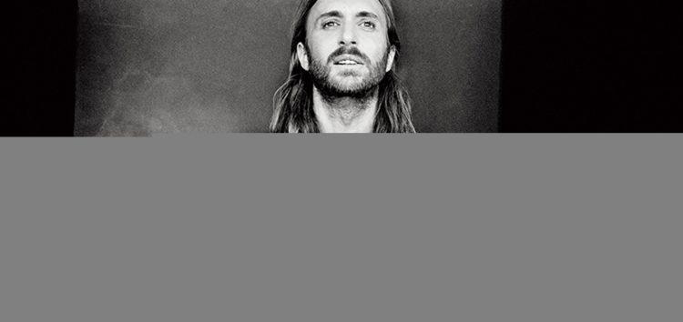 David Guetta confirma sua passagem por Guarapari em janeiro