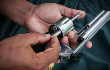 Votação sobre estatuto do desarmamento é adiada