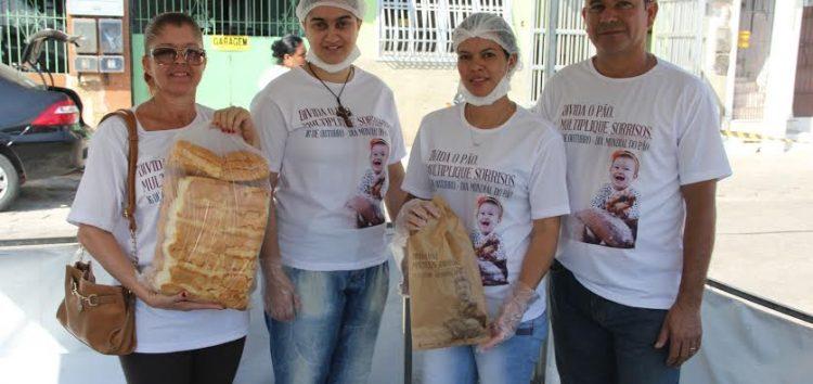 Dia Mundial do Pão será comemorado com Circuito Sustentável do Trigo