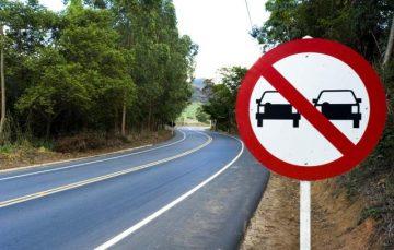 PM intensifica ações nas estradas e dá dicas para viagem segura