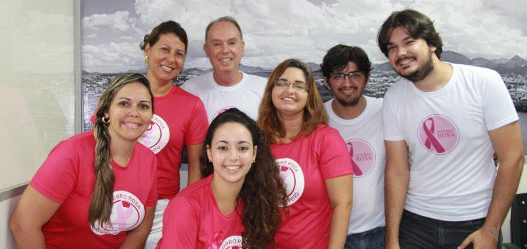 Faltam cinco dias para a Caminhada Outubro Rosa: Um Passo pela Vida