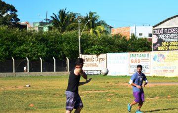 Torneio de Rugby em Vitória conta com equipe de Guarapari