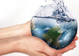 Editorial 135 – Água: o momento é crítico e demanda esforço coletivo