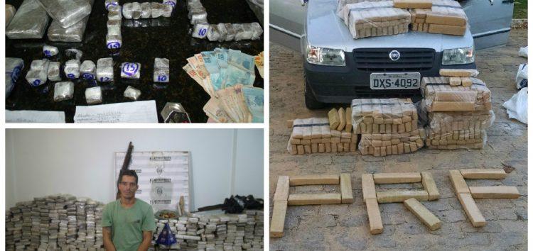 Guarapari: qual o seu papel na rota do tráfico de drogas?