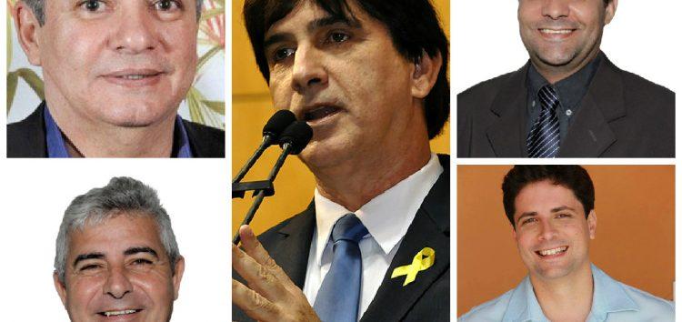 Cinco nomes de peso cotados para disputar a prefeitura em 2016