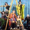 Teatro na Praça do Itapemirim é opção cultural para o fim de semana