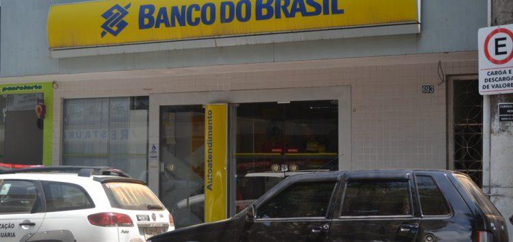 Banco do Brasil: Prefeito solicita retorno do horário de funcionamento