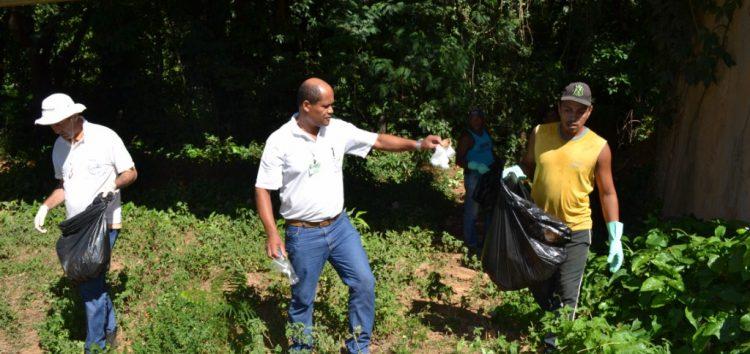 Alfredo Chaves reforça campanha contra o Aedes aegypti