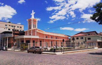 Festa da padroeira em Alfredo Chaves começa domingo (29)