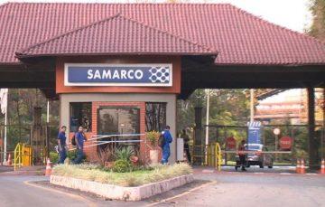 Ações contra a Samarco estão suspensas no Norte do Estado