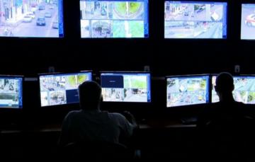 Videomonitoramento: sobram câmeras e faltam funcionários