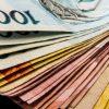 Salário mínimo vai para R$880 em Janeiro