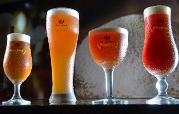 Guarapari Sommerfest vai agitar o verão com cervejas e boa música