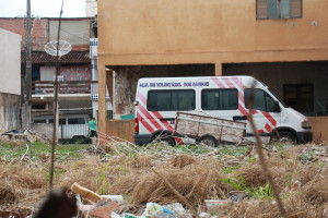 Ambulancia Sangue 3