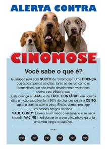 Cinomose