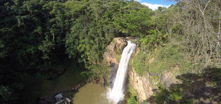 Alfredo Chaves: opção de lazer e aventura no verão