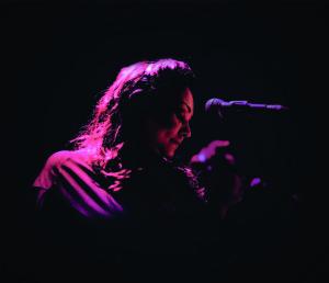 FOTO Vanessa