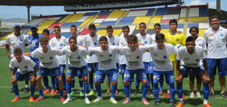 Associação Atlética Aliança conquista títulos no Campeonato de Cariacica