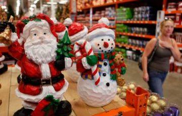 Sebrae ES lista setores promissores para o Natal
