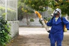 Bomba costal de fumacê é nova arma no combate ao Aedes no município.