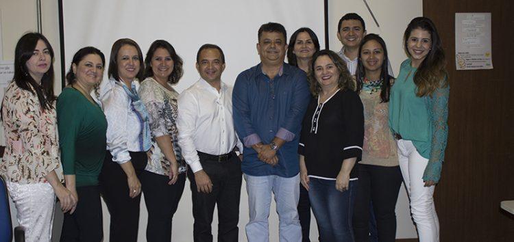 HFA visita a maternidade referência Sofia Feldman em Belo Horizonte