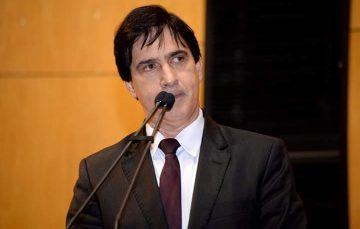 Deputado pode enfrentar problemas em candidatura para prefeito