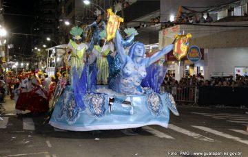Empresa responsável pelo Carnaval de Guarapari foi definida