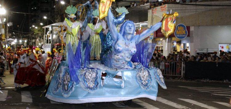 Prefeitura abre licitação para o Carnaval 2018