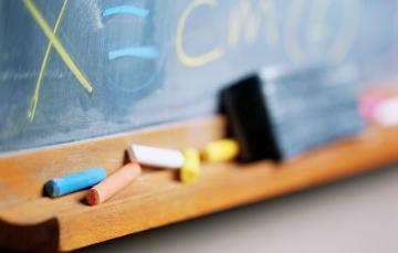 Educação divulga resultado de processo seletivo para DTs