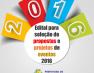 Prefeitura seleciona projetos de eventos para 2016