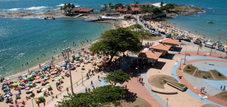 Hotéis e Pousadas de Guarapari comemoram lotação de 80% durante o feriado