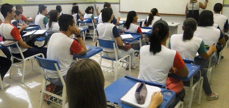 Rede estadual de ensino reabre pré-matrícula nesta segunda-feira (25)