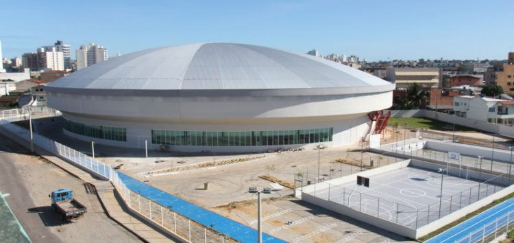 Programa Saúde dos Idosos oferece atividades gratuitas no Complexo Esportivo de Guarapari
