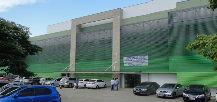 IFES inaugura expansão e já tem projeto para mais um bloco
