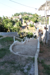 Escadaria N S Conceicao
