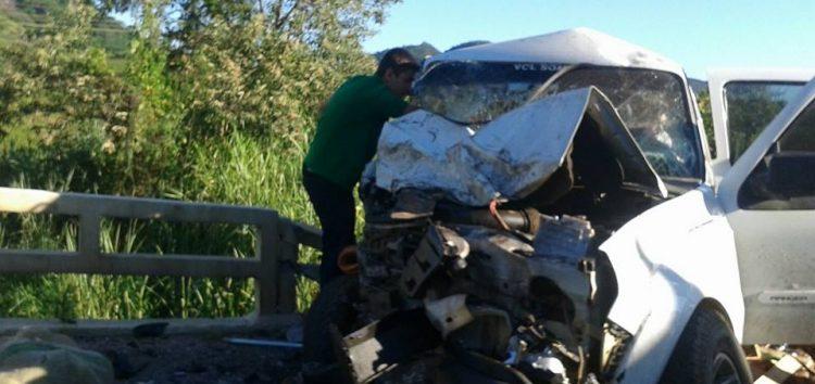 Mulher morre em acidente na BR 101 próximo a Iguape