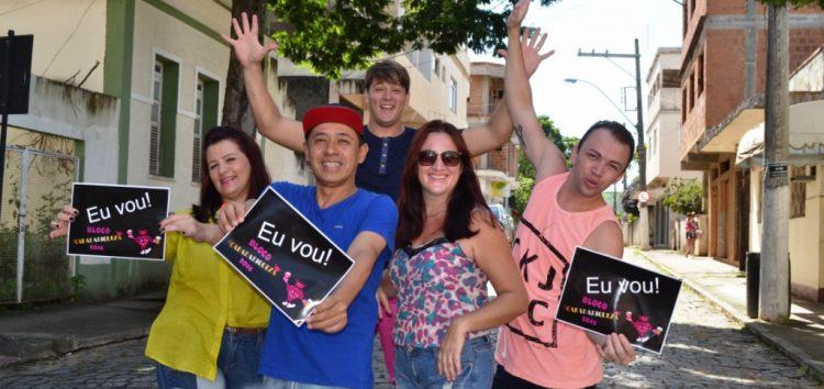 Blocos prometem novidades para o Carnaval