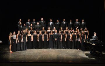 Fames seleciona novos integrantes e solistas para o Coro Sinfônico