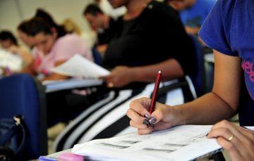 Curso preparatório para Enem abre inscrições para 2.550 vagas