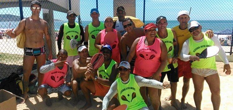 Arena Verão teve recorde de público em Guarapari