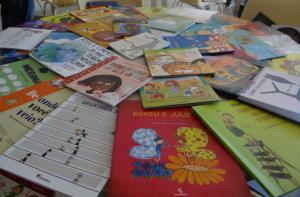 exemplares-literatura infantil