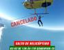 CANCELADO – Salto de paraquedas a 12 mil pés não vai mais acontecer em Guarapari