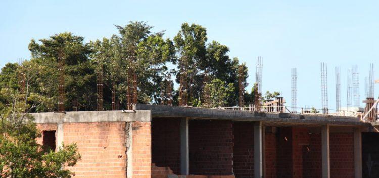 Obra do Hospital Cidade Saúde pode ser retomada