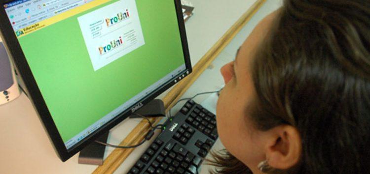 Estudantes já podem se inscrever na lista de espera do ProUni