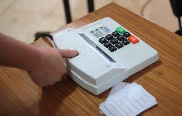 Cadastramento biométrico não é obrigatório em Guarapari
