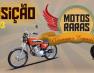Exposição reúne motos raras em Guarapari