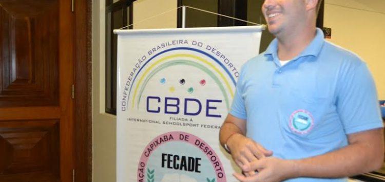 Capixabas se preparam para representar o Brasil no exterior