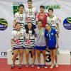 Atleta capixaba conquista vaga para MundialEscolardeTênisde Mesa