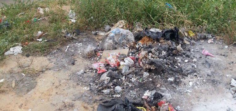 Mutirão de limpeza no bairro São Gabriel nesta sexta-feira