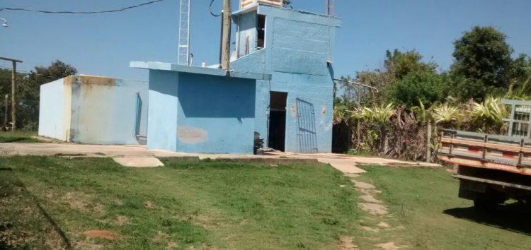 Moradores reclamam da qualidade da água em Village do Sol
